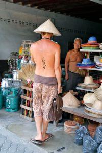 Lost in asia