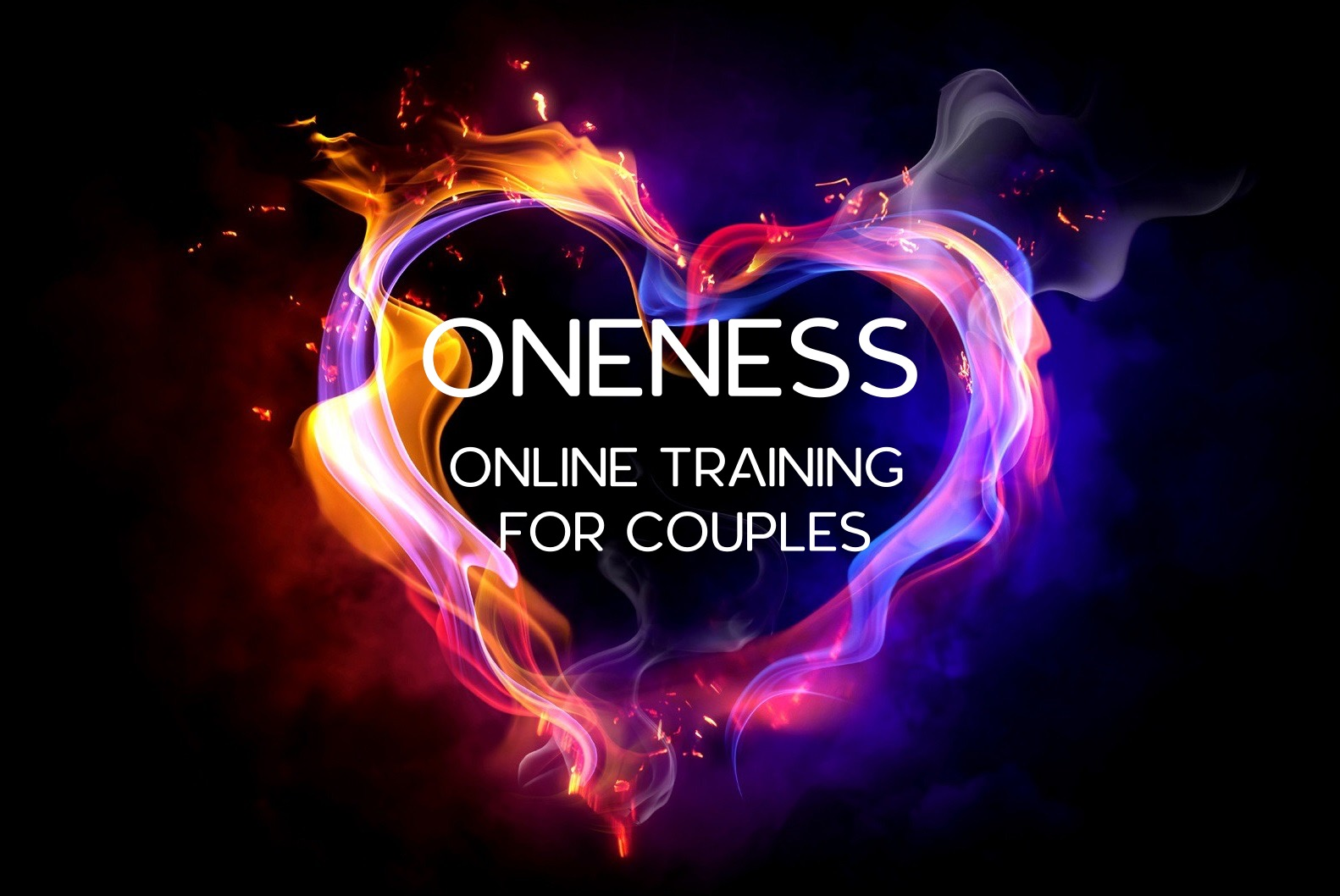 Online Retreat for couples
